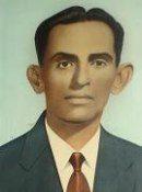 Clóvis Sandoval Prefeito Interino 1936