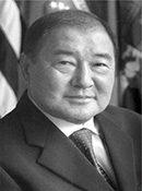 Mário Takayoshi Matsubara Prefeito 2005 a 2008 / 2009 a 2012