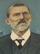Cel. José Barbosa Nunes Intendente: 1905 a 1907 1º Prefeito: 1908 a 1911