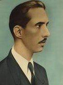 Dr. Gilberto R. Barbosa Prefeito 1942 a 1943