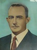 Flávio Cavalari Prefeito 1952 a 1955