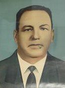 Antonio B. Faleiros Prefeito 1947