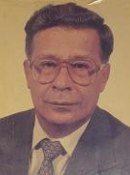 Dr. Ecyr Alves Ferreira Prefeito 1989 a 1992