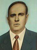 Dr. Alceu Fábio Barbosa Prefeito 1936 a 1937