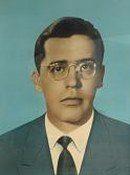 Dr. Cláudio G. Cézar Prefeito 1944 / 1945