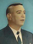 Marciolino T. Borges Prefeito 1947