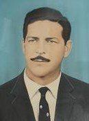 Orlando S. Rego Prefeito 1966 a 1968 / 1973 a 1976/ 1983