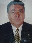 Ariovaldo Vieria de Matos Vice-Prefeito 2001