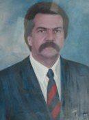Dr. Lúcio A. Lima Machado Prefeito 1984 a 1988 / 1997 a 2004